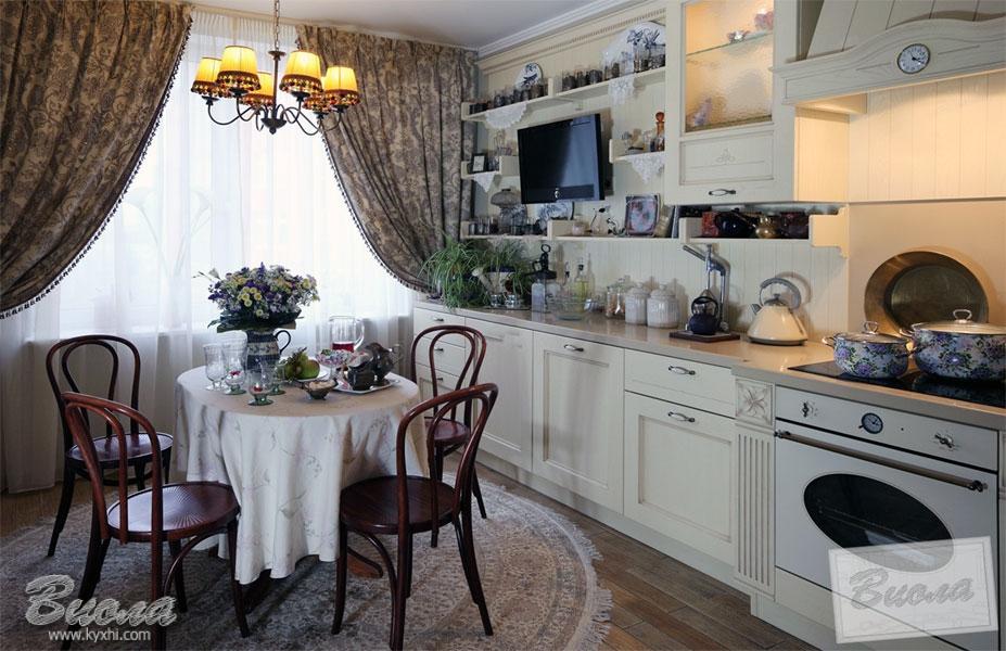 декор кухни в стиле прованс фото цены отзывы магазин виола
