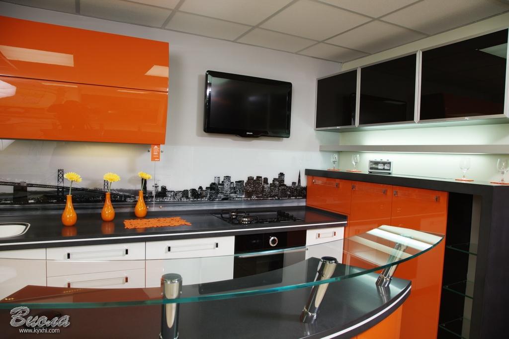 кухня модерн с барной стойкой цена фото купить кухню в стиле